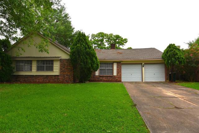 11239 Carvel Lane, Houston, TX 77072 (MLS #75968965) :: The Home Branch