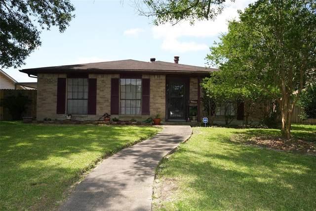 14010 Lorne Drive, Houston, TX 77049 (MLS #75969466) :: The Freund Group