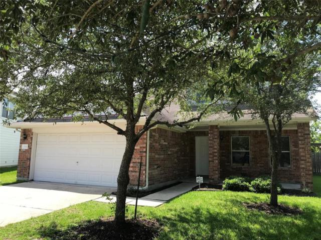 3016 Stonecross Lane, Dickinson, TX 77539 (MLS #75970172) :: Texas Home Shop Realty