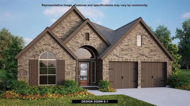 126 South Bearkat Court, Montgomery, TX 77316 (MLS #75970206) :: Giorgi Real Estate Group