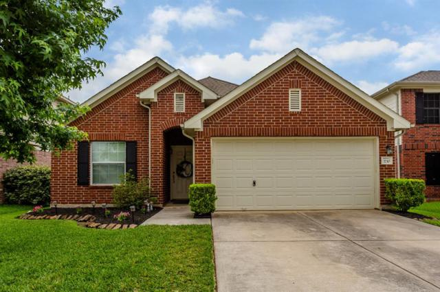 1710 Adella Drive, Houston, TX 77049 (MLS #75970916) :: The Heyl Group at Keller Williams