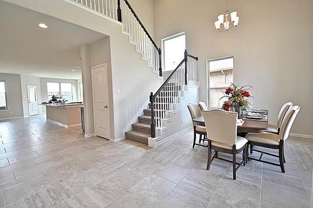 21138 Albany Landing Lane, Richmond, TX 77407 (MLS #75970968) :: Homemax Properties