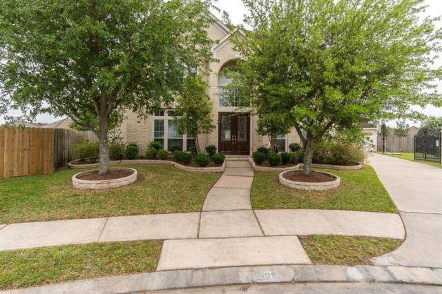 10606 Penny Park Lane, Houston, TX 77089 (MLS #75973745) :: Rachel Lee Realtor
