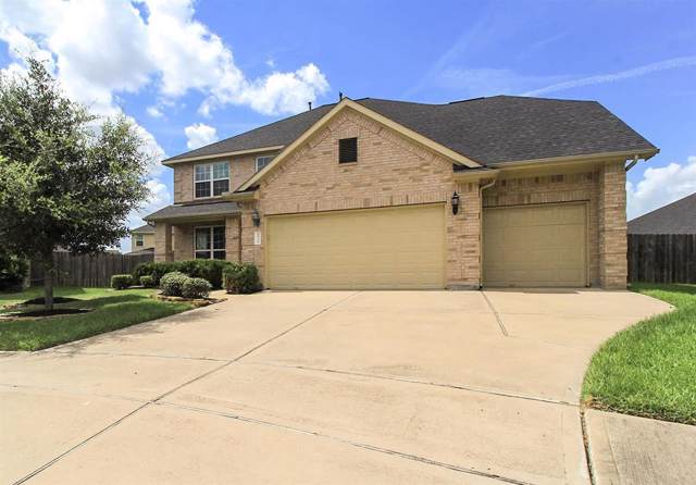 24718 Mason Knights Court, Katy, TX 77493 (MLS #75973940) :: Fine Living Group