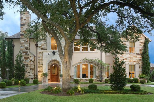 5662 Inwood Drive, Houston, TX 77056 (MLS #75976048) :: The Heyl Group at Keller Williams