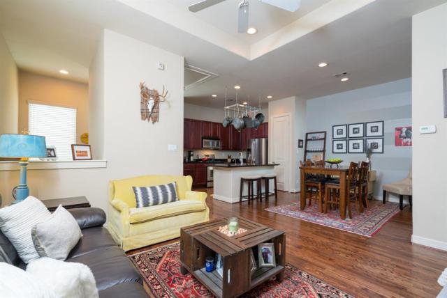 3884 Center Street, Houston, TX 77007 (MLS #75977720) :: Caskey Realty