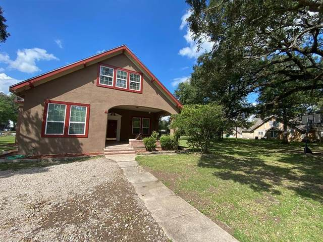 503 E Myrtle Street, Angleton, TX 77515 (MLS #75981235) :: Lerner Realty Solutions