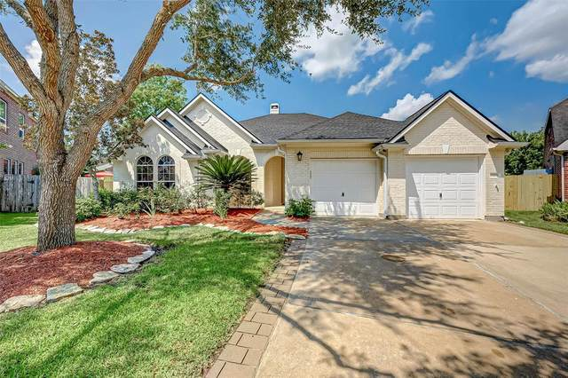 8806 Snowy Owl Loop, Missouri City, TX 77459 (MLS #75982011) :: The Heyl Group at Keller Williams
