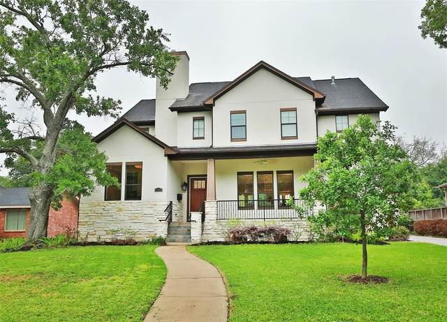 5003 Jason, Houston, TX 77096 (MLS #75982707) :: The SOLD by George Team