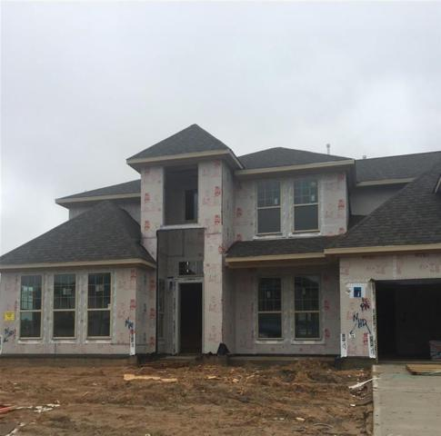 16711 Cedar Yard, Cypress, TX 77433 (MLS #75987360) :: The Collective Realty Group