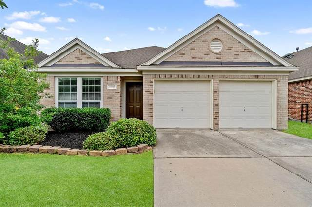 31819 Forest Park Trail, Conroe, TX 77385 (MLS #75990123) :: The Andrea Curran Team powered by Styled Real Estate