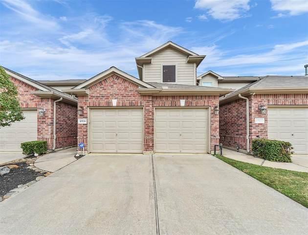 10526 Willow Wand Court, Houston, TX 77070 (MLS #75992852) :: Homemax Properties
