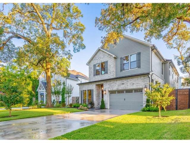 931 W 42nd Street, Houston, TX 77018 (MLS #75993242) :: The SOLD by George Team