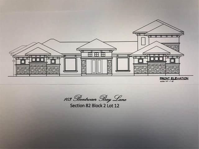 103 Bentwater Bay Lane, Montgomery, TX 77356 (MLS #75993281) :: The Heyl Group at Keller Williams
