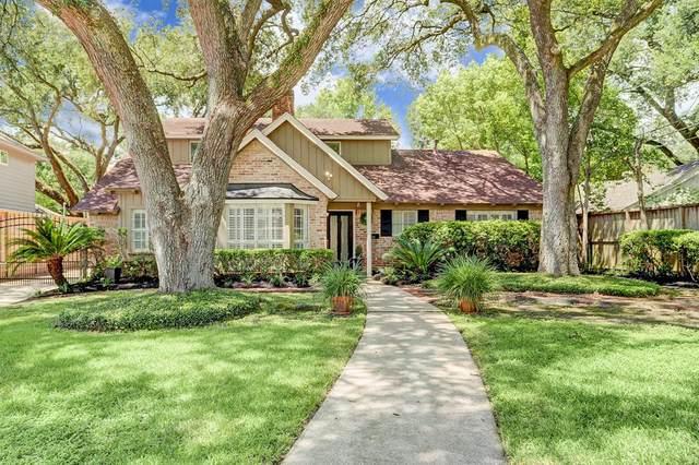 12450 Kimberley Lane, Houston, TX 77024 (MLS #75995511) :: The Home Branch