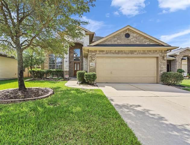 14007 Breezy Cypress Creek Trail, Cypress, TX 77429 (MLS #75995721) :: Giorgi Real Estate Group