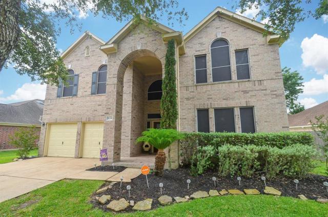3214 Blaesser Drive, Pearland, TX 77584 (MLS #75997495) :: Magnolia Realty