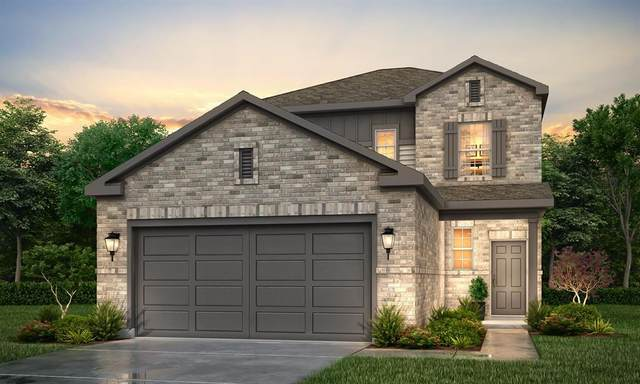 10818 Catclaw Court, Tomball, TX 77375 (MLS #75997893) :: Lerner Realty Solutions