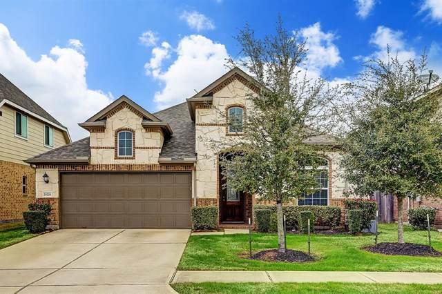 20226 Granophyre Lane, Richmond, TX 77407 (MLS #76001431) :: Lisa Marie Group | RE/MAX Grand