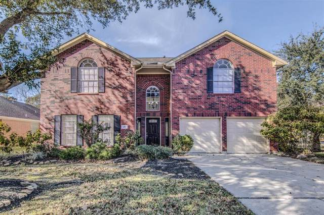 102 Black Walnut Drive, Houston, TX 77015 (MLS #76001586) :: Texas Home Shop Realty
