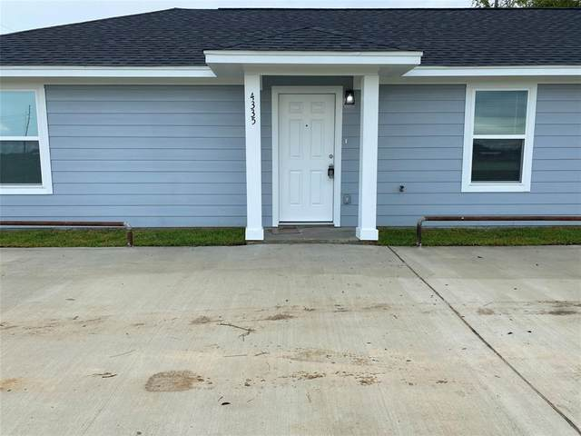 4335/4339 7th Avenue, Port Arthur, TX 77642 (MLS #76002708) :: The SOLD by George Team