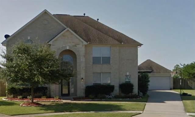 307 Arbor Green In Lane, Rosenberg, TX 77469 (MLS #76003313) :: The SOLD by George Team