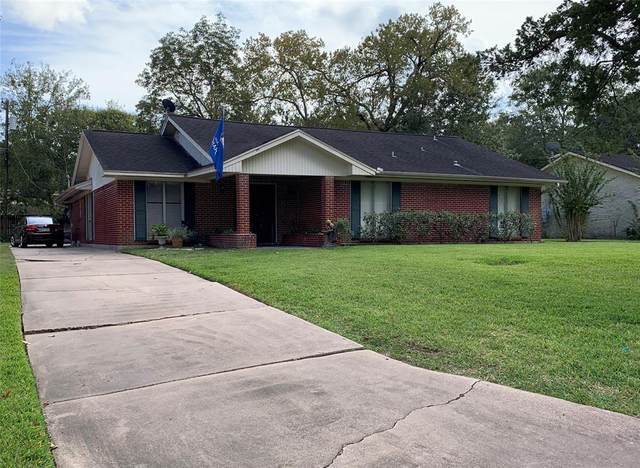 1807 Claiborne Drive, League City, TX 77573 (MLS #76005946) :: The Freund Group