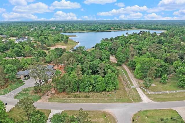 378 Royal Navigator Road, Montgomery, TX 77316 (MLS #7600742) :: Area Pro Group Real Estate, LLC
