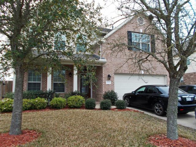 1702 Yorkshire Creek Court, Pearland, TX 77581 (MLS #76009326) :: Fairwater Westmont Real Estate