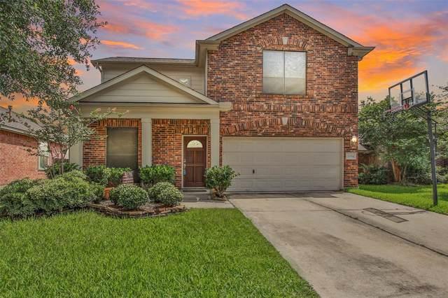 20514 Bonds Creek Lane, Spring, TX 77388 (MLS #76009781) :: Giorgi Real Estate Group