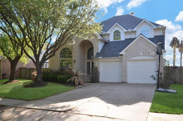 5431 Cranston Court, Sugar Land, TX 77479 (MLS #76011163) :: Homemax Properties