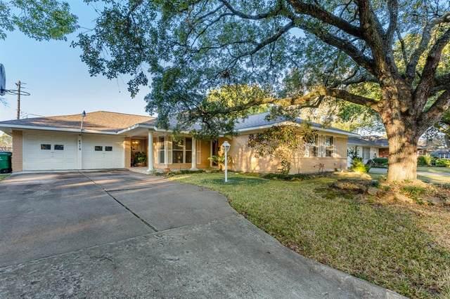 4510 Mcdermed Drive, Houston, TX 77035 (MLS #76011338) :: The Jill Smith Team