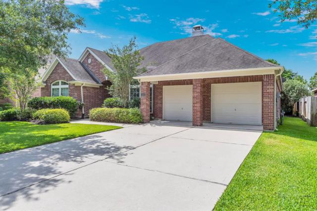4602 Huntwood Hills Lane, Katy, TX 77494 (MLS #76011519) :: The SOLD by George Team