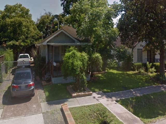 907 E 24th Street, Houston, TX 77009 (MLS #76011627) :: The Parodi Team at Realty Associates