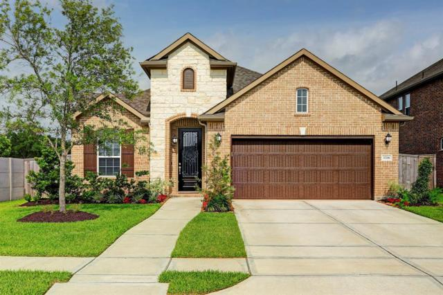 3706 Ralston Creek Court, Pearland, TX 77584 (MLS #76012595) :: The Heyl Group at Keller Williams