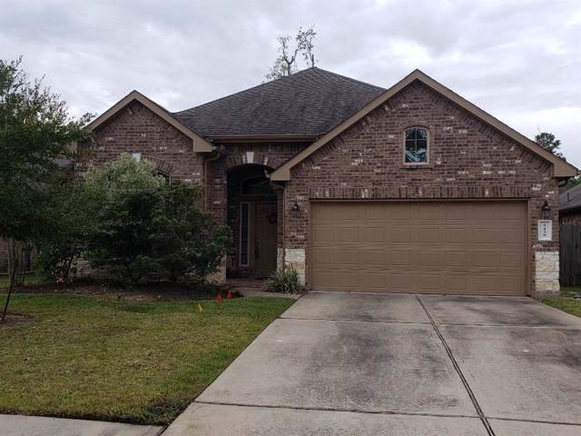 2439 Garden Falls Drive, Conroe, TX 77384 (MLS #76014482) :: Texas Home Shop Realty