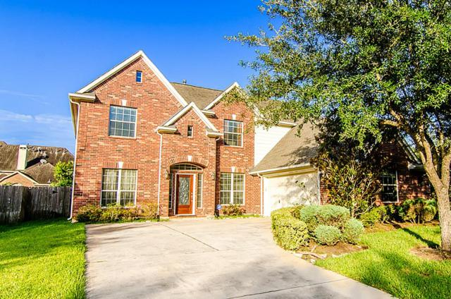 5231 Emerald Trace Court, Sugar Land, TX 77479 (MLS #76018712) :: NewHomePrograms.com LLC