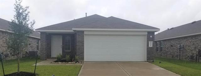 16708 Lonely Pines, Conroe, TX 77306 (MLS #76025405) :: The SOLD by George Team