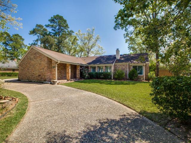 594 Brandon Road, Conroe, TX 77302 (MLS #7602713) :: The Home Branch