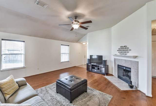 15842 Sarasam Creek Court, Cypress, TX 77429 (MLS #76028500) :: Texas Home Shop Realty
