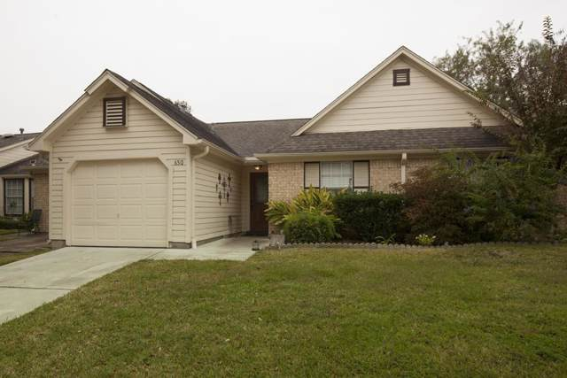 650 E Country Grove Circle, Pearland, TX 77584 (MLS #76030314) :: The Queen Team