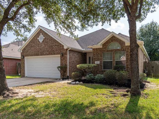 4723 Wild Bluebonnet Way, Houston, TX 77084 (MLS #76030391) :: The SOLD by George Team