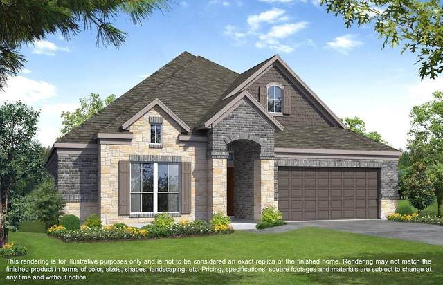 259 Upland Drive, Waller, TX 77484 (MLS #76030589) :: The Bly Team