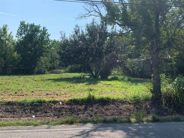 7331 Avenue T Avenue, Santa Fe, TX 77510 (MLS #76030872) :: The Property Guys