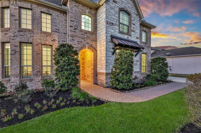 15 Wooded Overlook Drive, Tomball, TX 77375 (MLS #76030962) :: Giorgi Real Estate Group