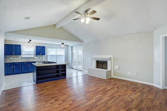 406 S Holmes St Street, La Porte, TX 77571 (#76034248) :: ORO Realty