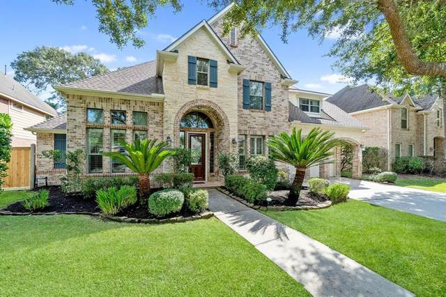 2210 Montclair Oaks Lane, Spring, TX 77386 (MLS #76034264) :: Rachel Lee Realtor