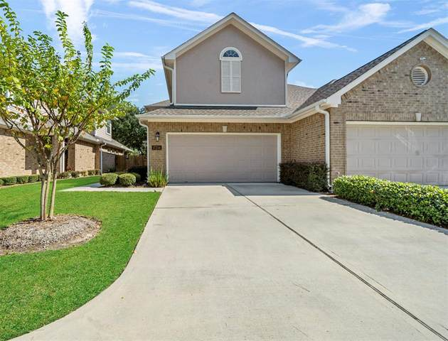 17234 Hartridge Drive, Houston, TX 77090 (MLS #76036713) :: Guevara Backman