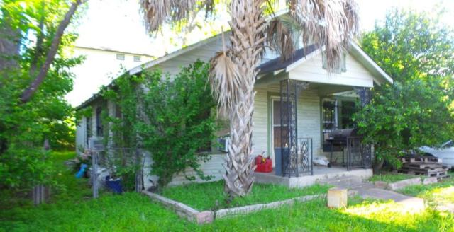 5314 Petty Street, Houston, TX 77007 (MLS #76036725) :: The Home Branch