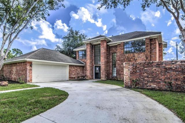 2307 Gentryside Drive, Houston, TX 77077 (MLS #76039248) :: The Sansone Group